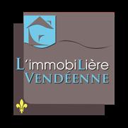 Logo de l'Immobilière Vendéenne