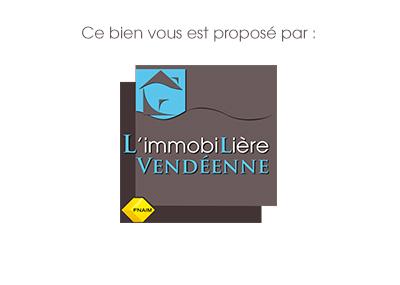 Photo Vente – Appartement – 1 pièce – Saint-Jean-de-Monts (85160)