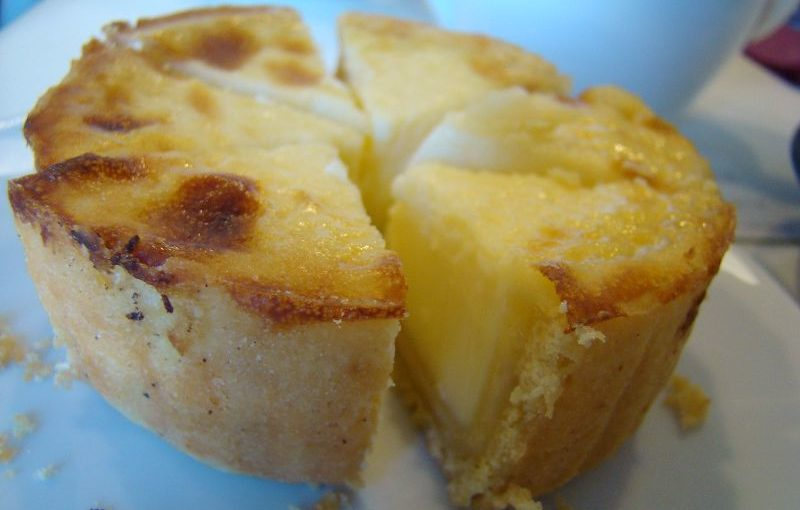 L'Immobilière Vendéenne vous parle de deux spécialités pâtissières typiques de la Vendée