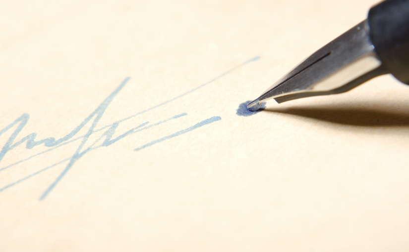 Focus sur le mandat de vente et les obligations légales inhérentes
