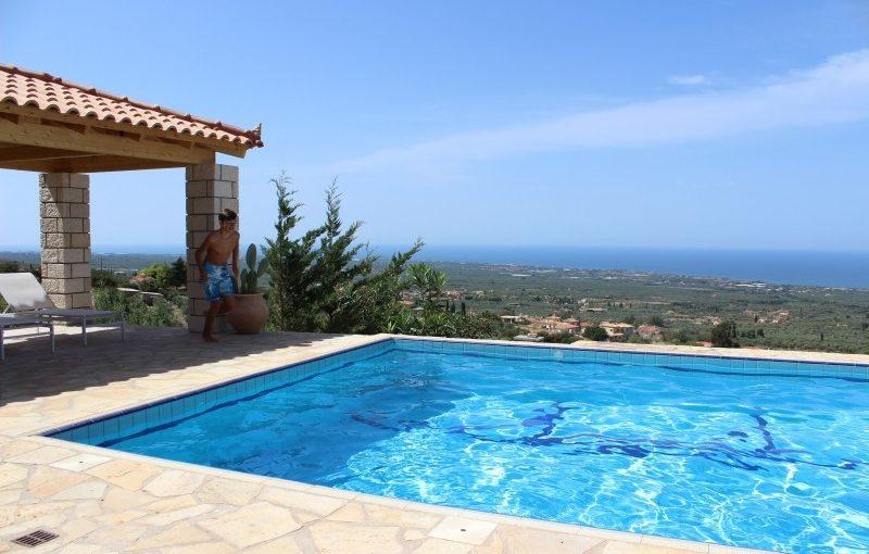 Les obligations du vendeur pour une maison disposant d'une piscine