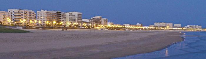 plage-nuit-saint-jean-de-monts-Immobiliere-Vendeenne